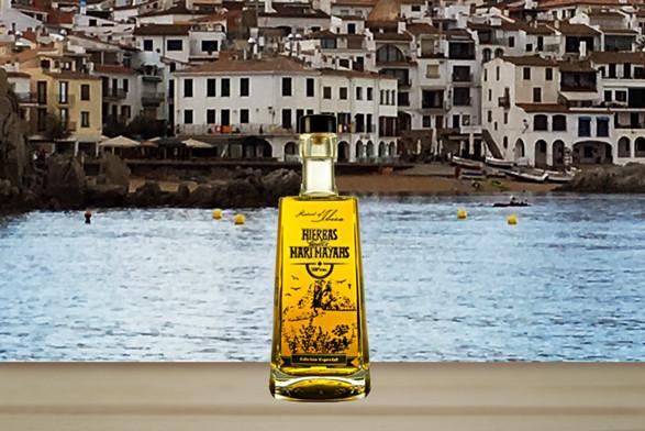Mari Mayans Hierbas Ibiza - Ed. Especial
