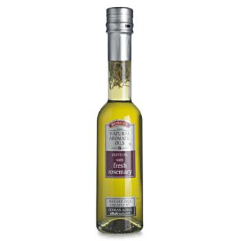 Borges Olivenöl Aromatisiert m. frischem Rosmarin