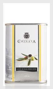 La Chinata Extra Virgen 125 ml Dose