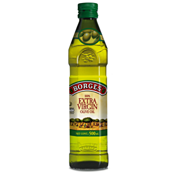 Borges Olivenöl Extra Virgen 0,75l