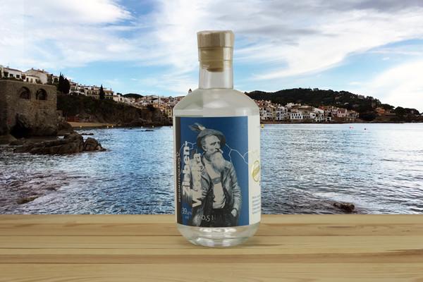 Dolomiti Zirben Wodka