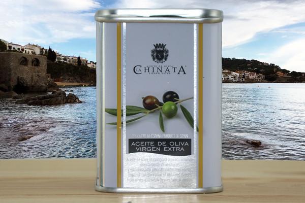La Chinata Extra Virgen 500 ml Dose