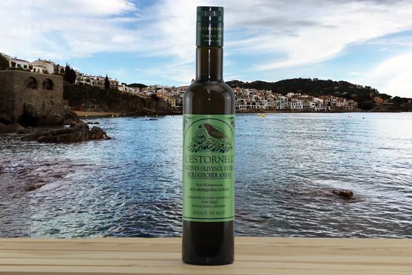 L'Estornell Extra Virgin Bio Olivenöl DE-ÖKO-034 500ml