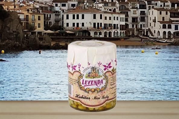 Guindillas Vinagre - Peperoni in Essig