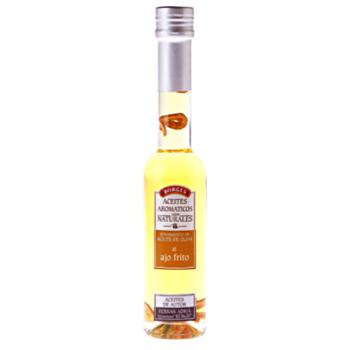 Borges Olivenöl Aromatisiert m. frittiertem Knoblauch