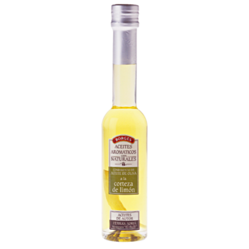 Borges Olivenöl Aromatisiert m. Zitronenschale