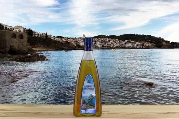 Mari Mayans Hierbas Ibiza - ohne Zweig