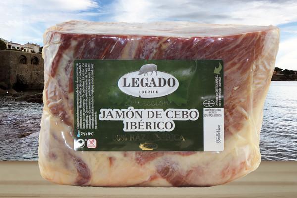 Jamon Iberico Taco - Schinken vom iberischen Schwein