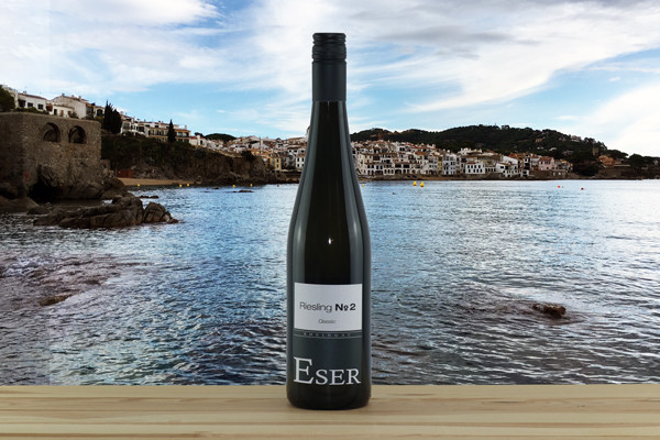 Eser No. 2 - Riesling Classic