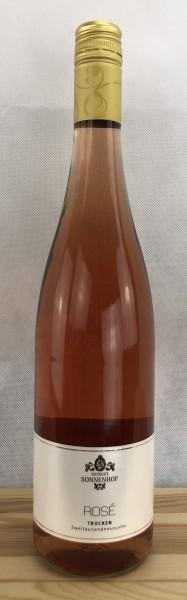 Weingut Sonnenhof - Spätburgunder trocken