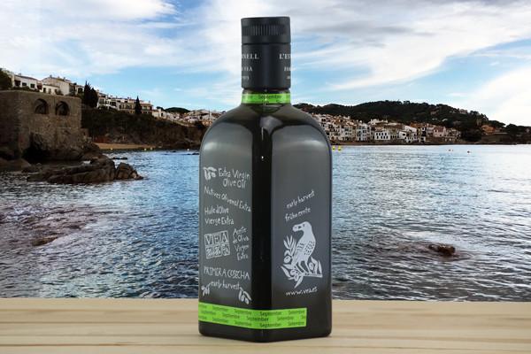 Vea Primera Cosecha Olivenöl 500ml