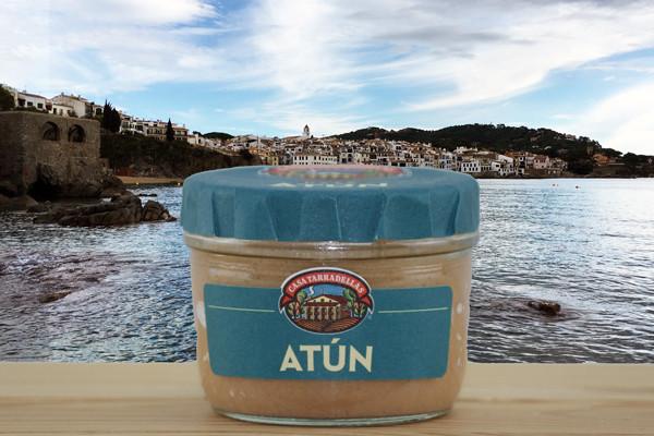 Paté Atun - Thunfischpastete